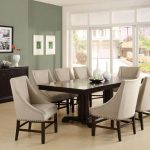 Teak Dining Area Furniture – Tips