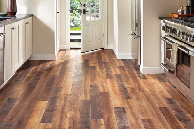 Laminate Floors A Effective Decorative, Laminate Flooring That Looks Like Wood