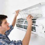 How To Establish A Career As An Air Conditioner Technician?