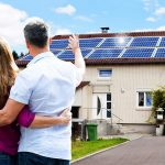 Free Yourself from the Grip of Corporate Energy Giants by Installing a Solar Energy System in Your Home