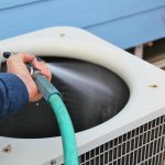 HVAC Maintenance: All You Wanted To Know About Negative Air Duct Cleaning!