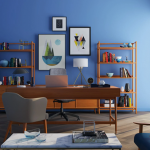 Helpful Ways to Maintain a Well-Organized Home Office